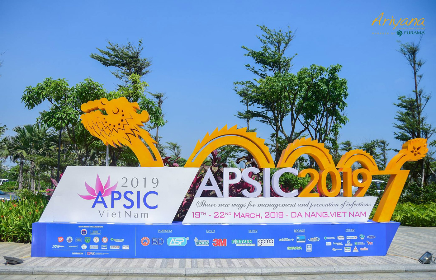 9th INTERNATIONAL ASIA PACIFIC SOCIETY OF INFECTION CONTROL