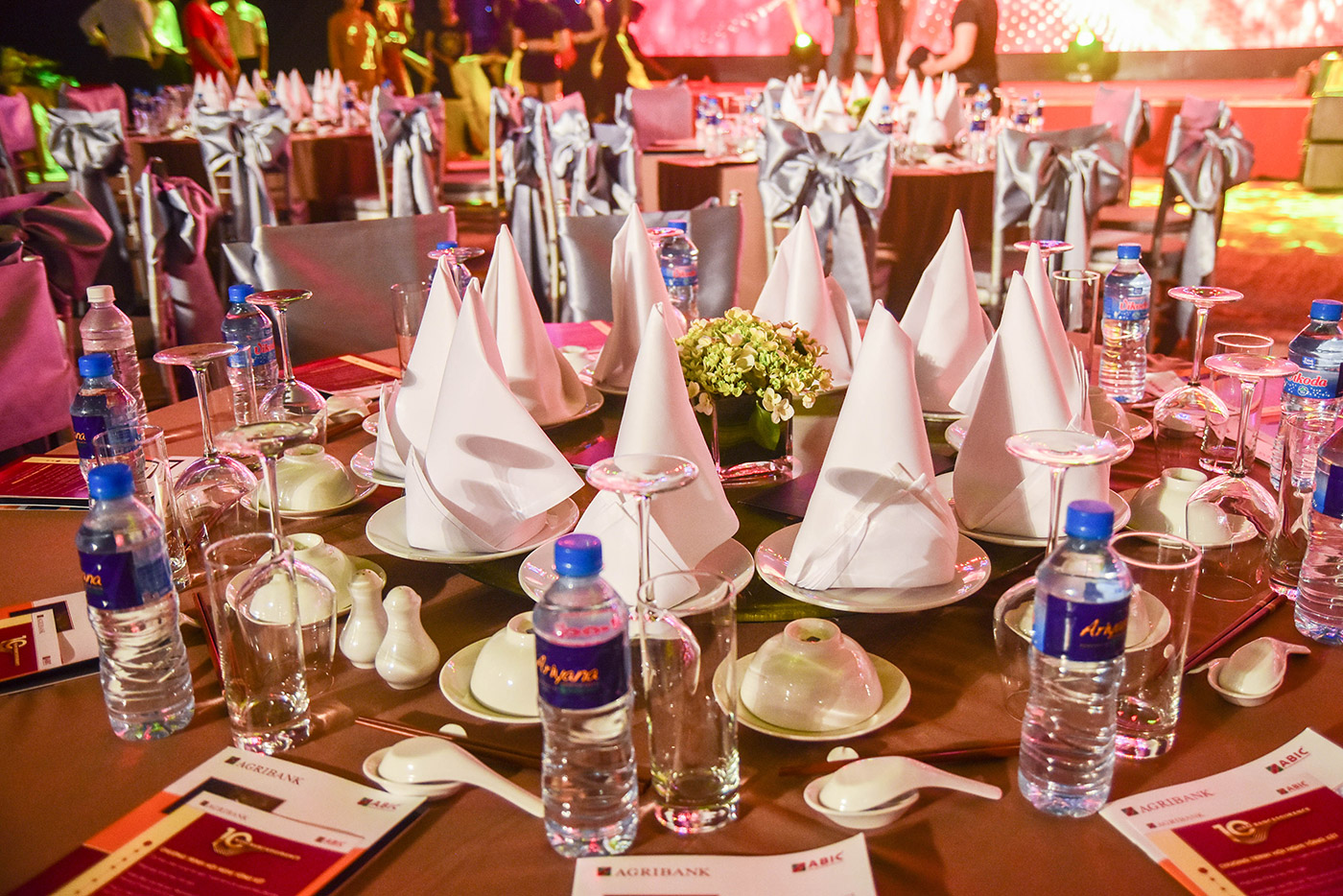 ABIC'S CONFERENCE AND GALA DINNER