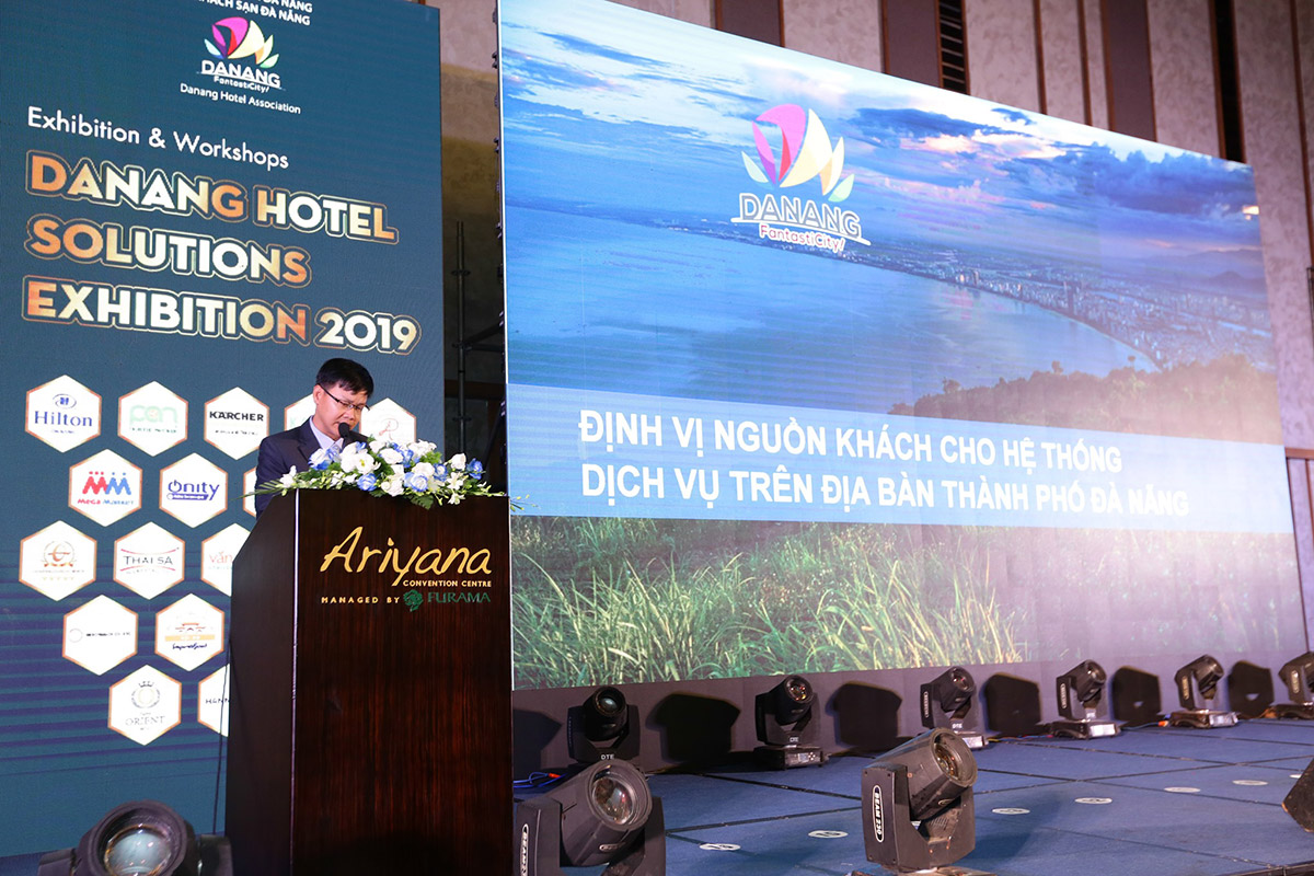 DANANG HOTEL SOLUTIONS EXHIBITION 2019
