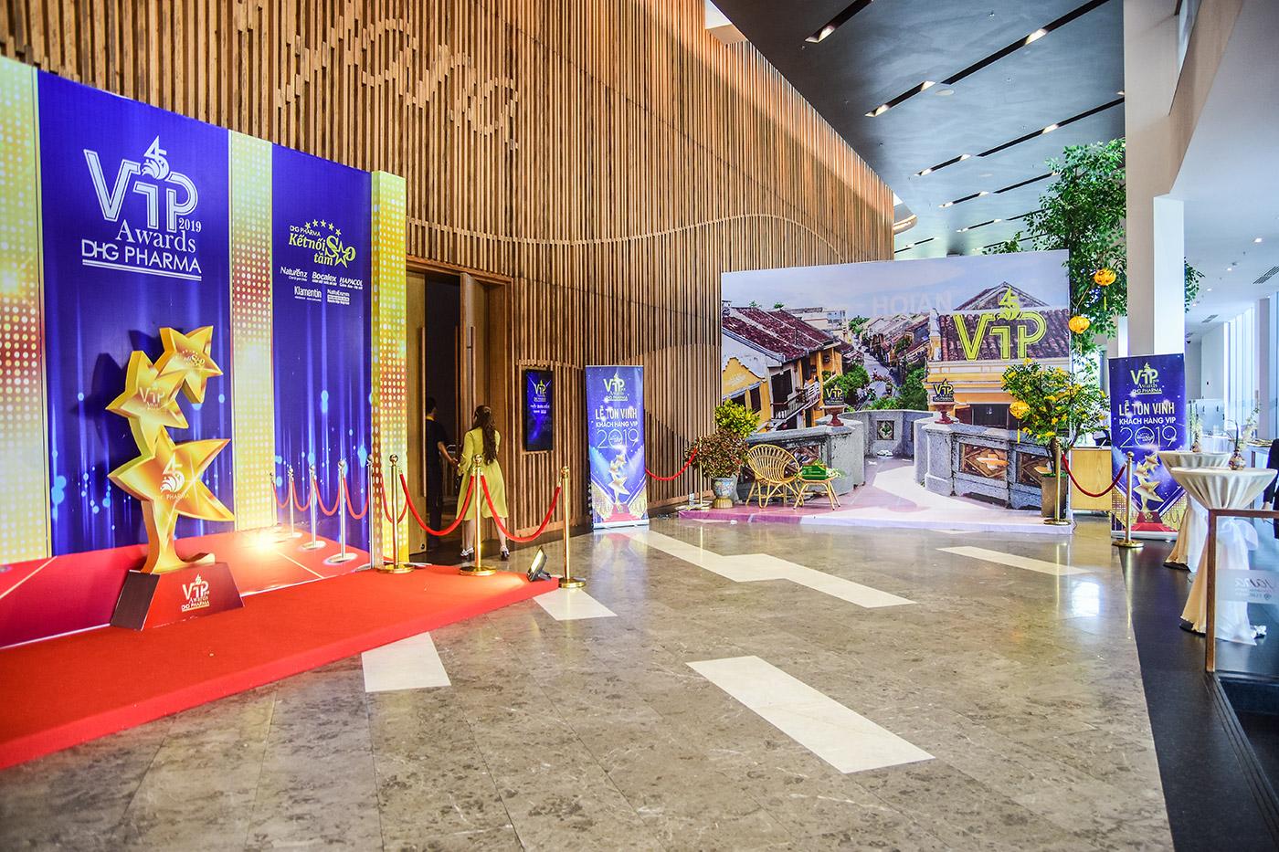 DHG PHARMA VIP AWARDS 2019