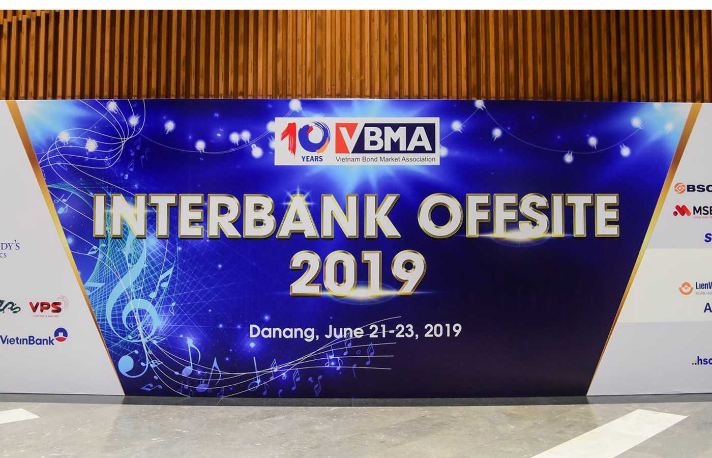 INTERBANK OFFSITE 2019