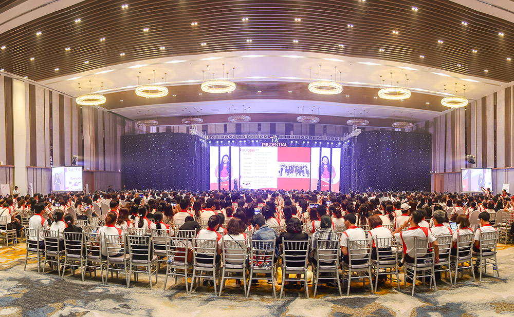 PRUDENTIAL VIETNAM | BUSINESS STRATEGY CONFERENCE 2019