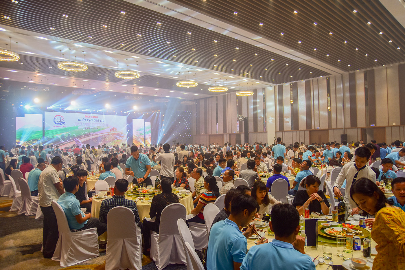 SHENG LONG DEALER CONFERENCE 2019