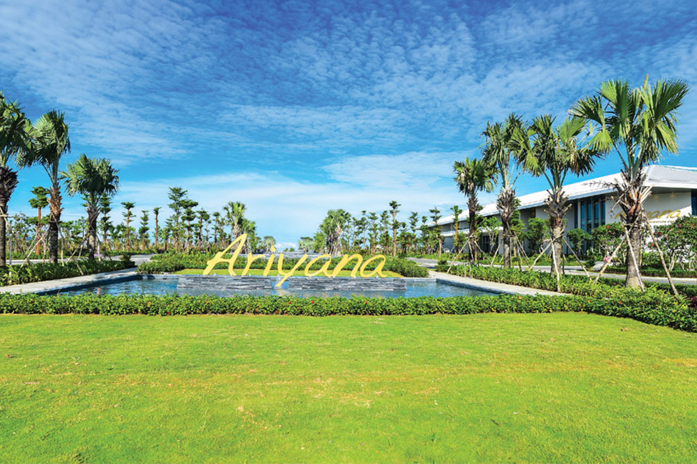 Ariyana Convention Centre successfully hosts key APEC events