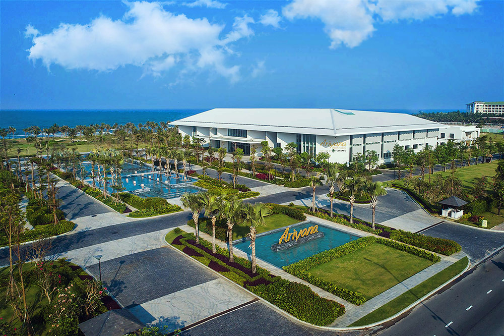 Danang's new Ariyana Convention Centre to get more accommodation support