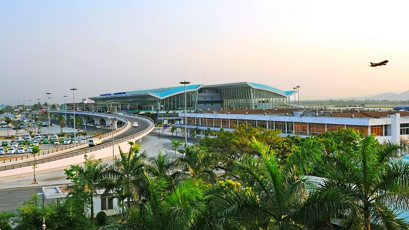 Da Nang Tops Vietnamese Airports In Service Quality