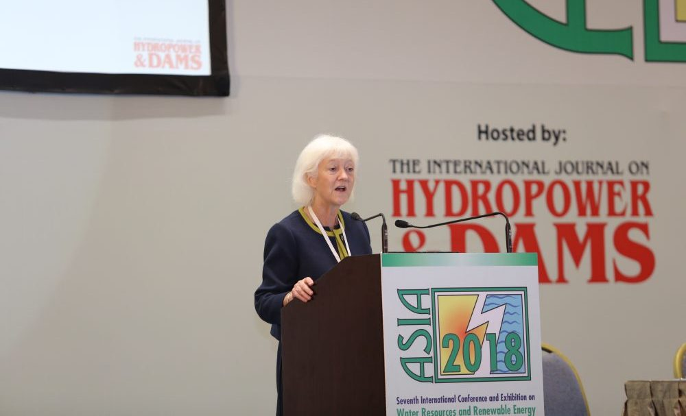 7th INTERNATIONAL CONFERENCE ON HYDRO-POWER IN ASIA