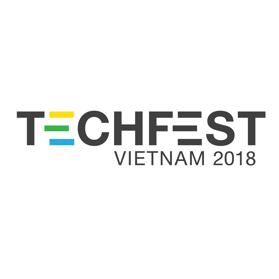 TECHFEST 2018: FROM HERE TO GLOBAL