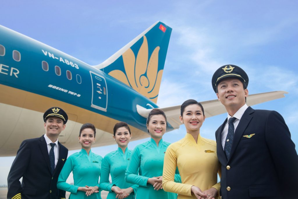 New Route Danang – Can Tho Operated By Vietnam Airlines Will Launch From 31st January 2019