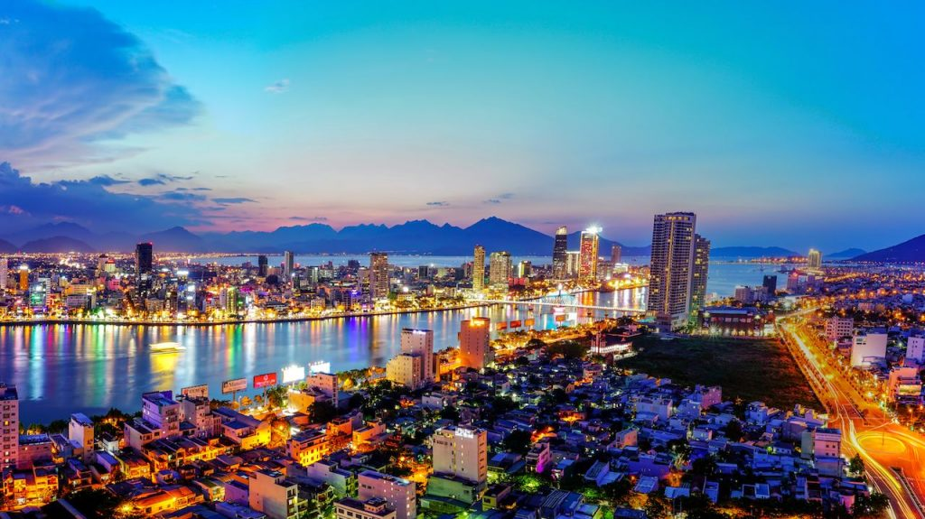 Da Nang, Nha Trang Are New Aussie Favorites