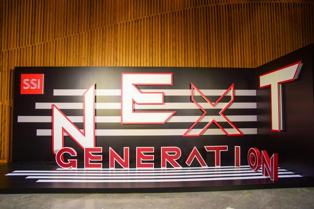 "SSI GALA DINNER 2019: ""NEXT GENERATION"""