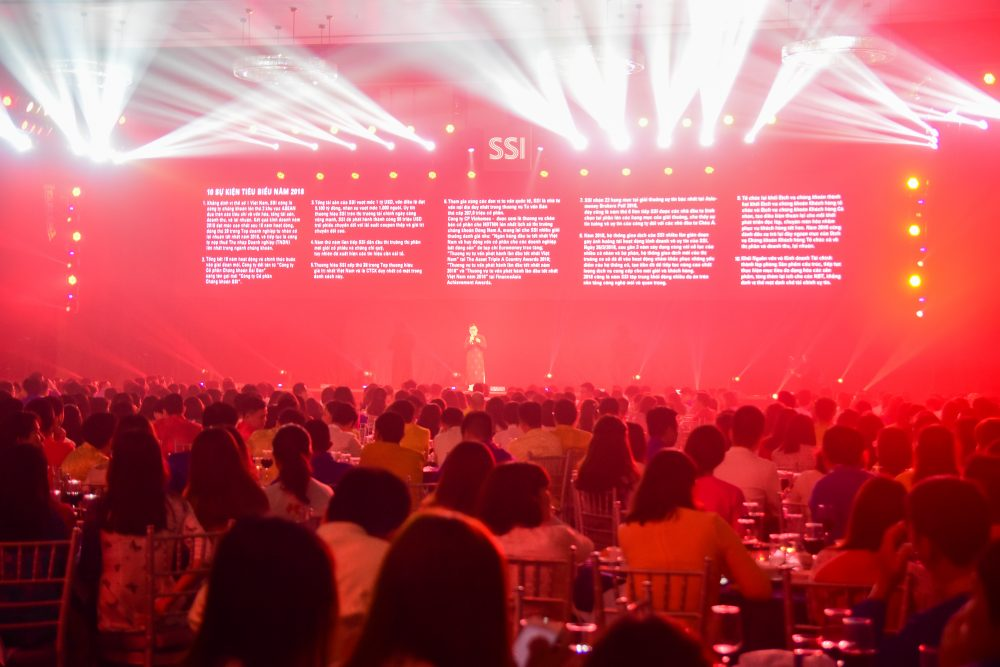 "SSI GALA DINNER 2019: ""NEXT GENERATION"""