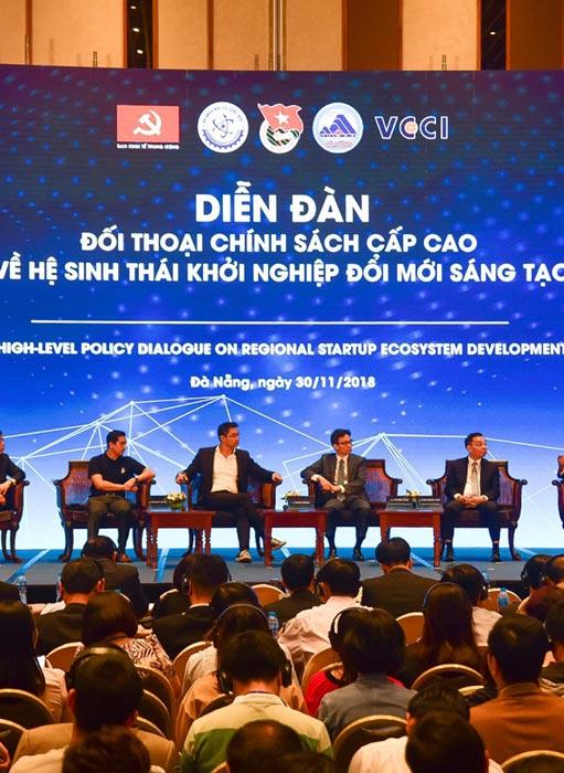 테크페스티벌 베트남 2018