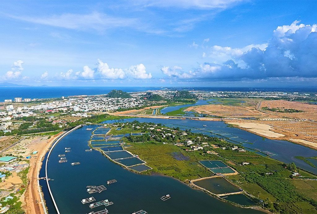 Quang Nam, Danang To Dredge Co Co River To Boost Commercial Water Traffic