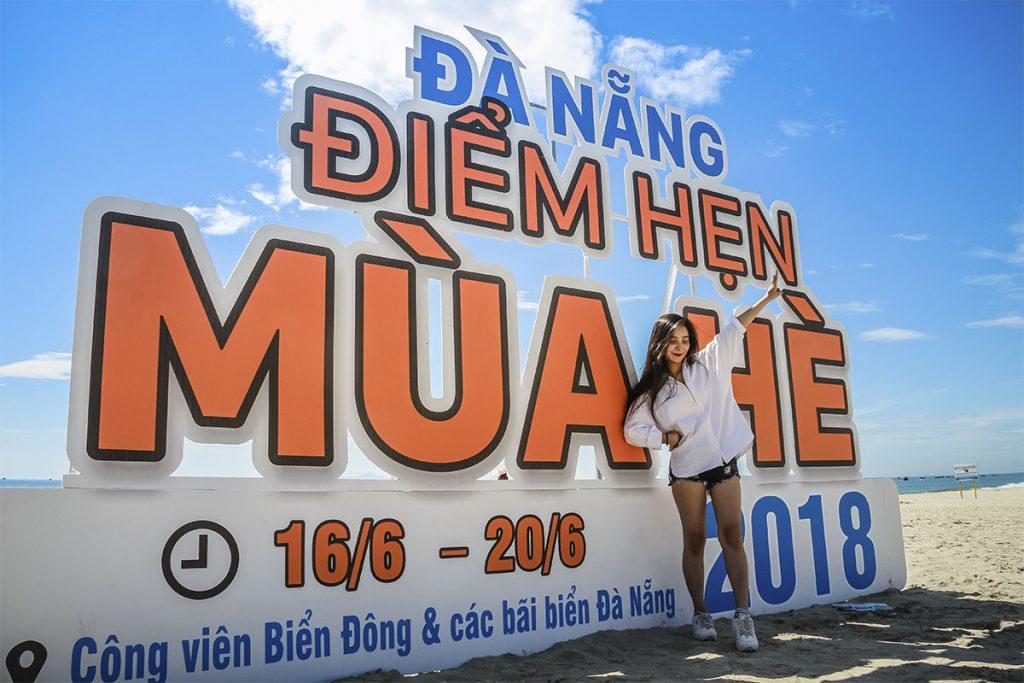 Đà Nẵng – Điểm Hẹn Mùa Hè 2019