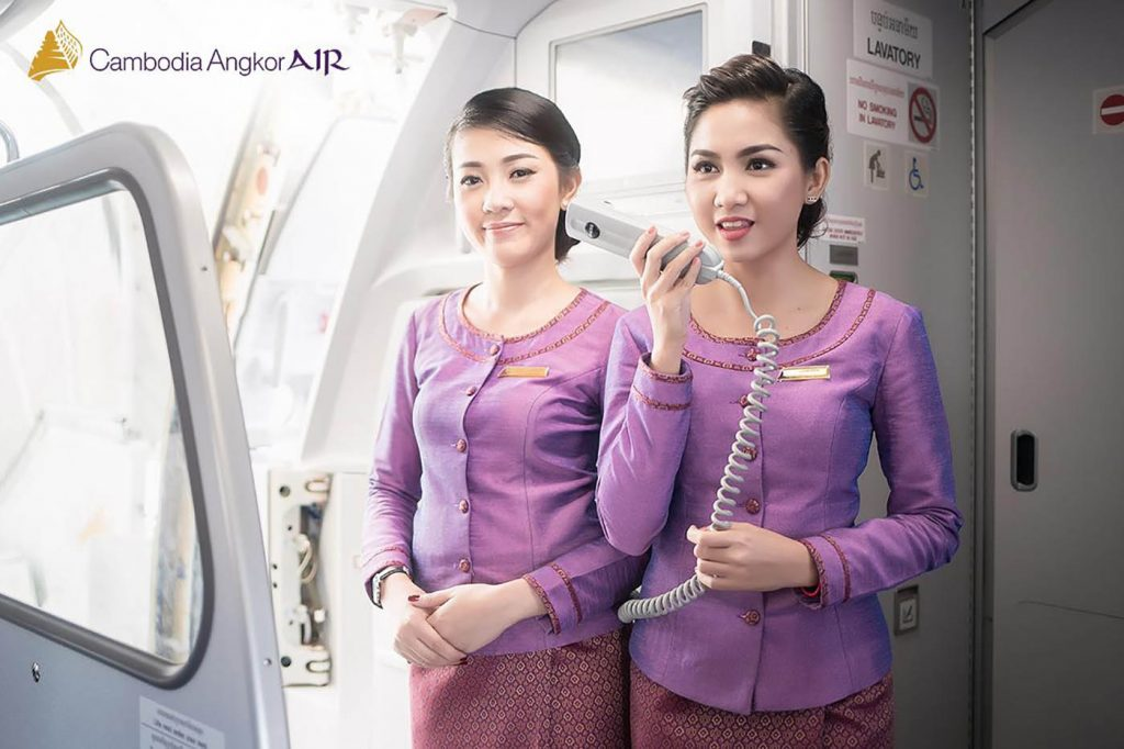 First non-stop flight between Phnom Penh and Da Nang set for takeoff