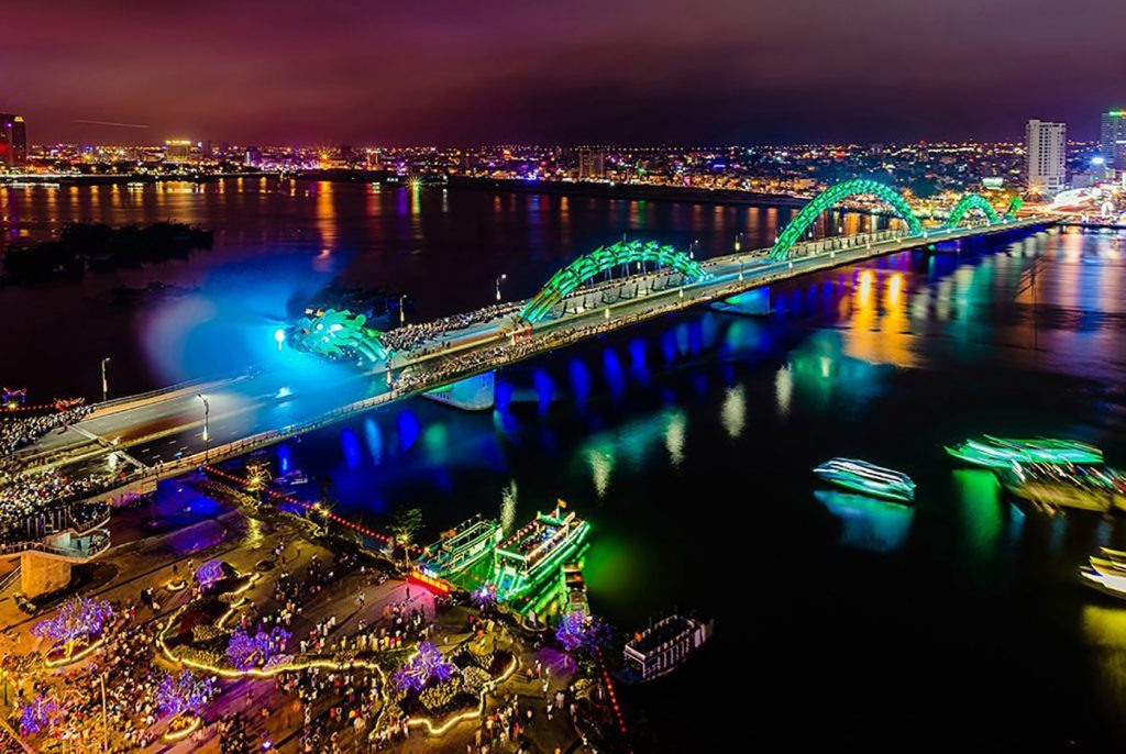 Developing Night Entertainment In Danang In 2020