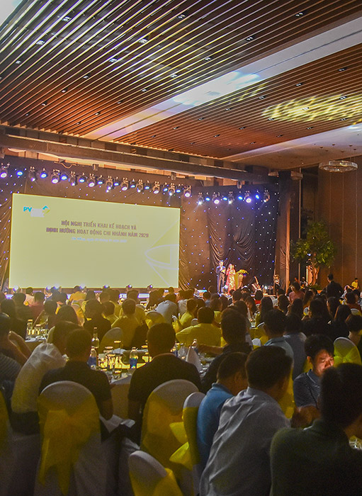 PVCOMBANK'S CONFERENCE ON BUSINESS PLAN AND ORIENTATION FOR 2020