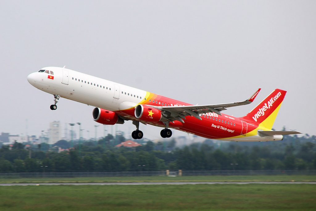 Vietjet Announces Five New Routes Linking Hanoi, Da Nang, Ho Chi Minh City With Multiple Destinations In Japan