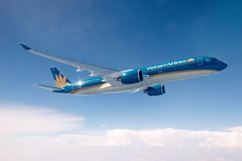 Vietnam Airlines Opens Danang – Shanghai Route