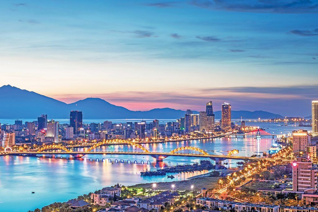 Da Nang In Top Trendings Destination In The World In 2020 By TripAdvisor
