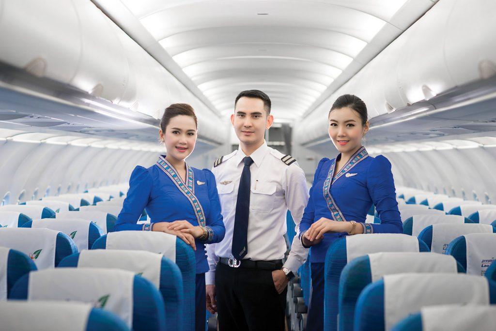 Lao Airlines Launches Vientiane – Da Nang Flight Route