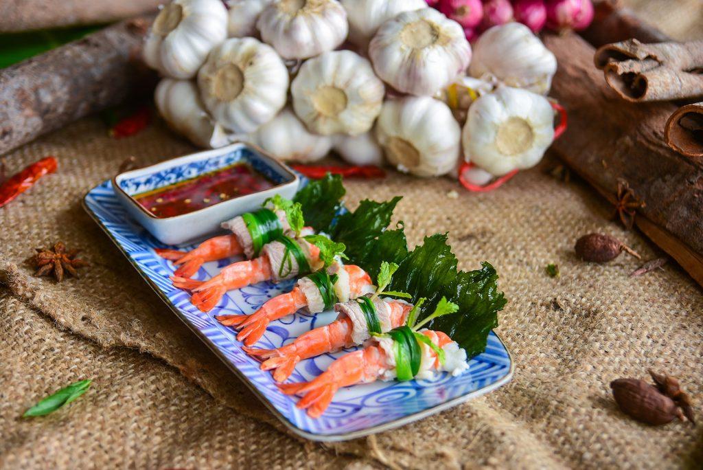Vietnamese cuisine impresses with Michelin brand